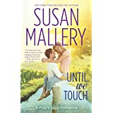 Until We Touch (Fool's Gold, Book 17)