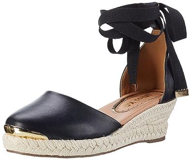 c77cd94de7 Miss KG Women's's Leonie Espadrilles: Amazon.co.uk: Shoes & Bags