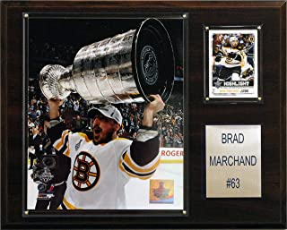 product image for NHL Brad Marchand Boston Bruins Player Plaque