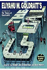 The Goal: A Business Graphic Novel Kindle Edition