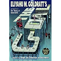 The Goal: A Business Graphic Novel
