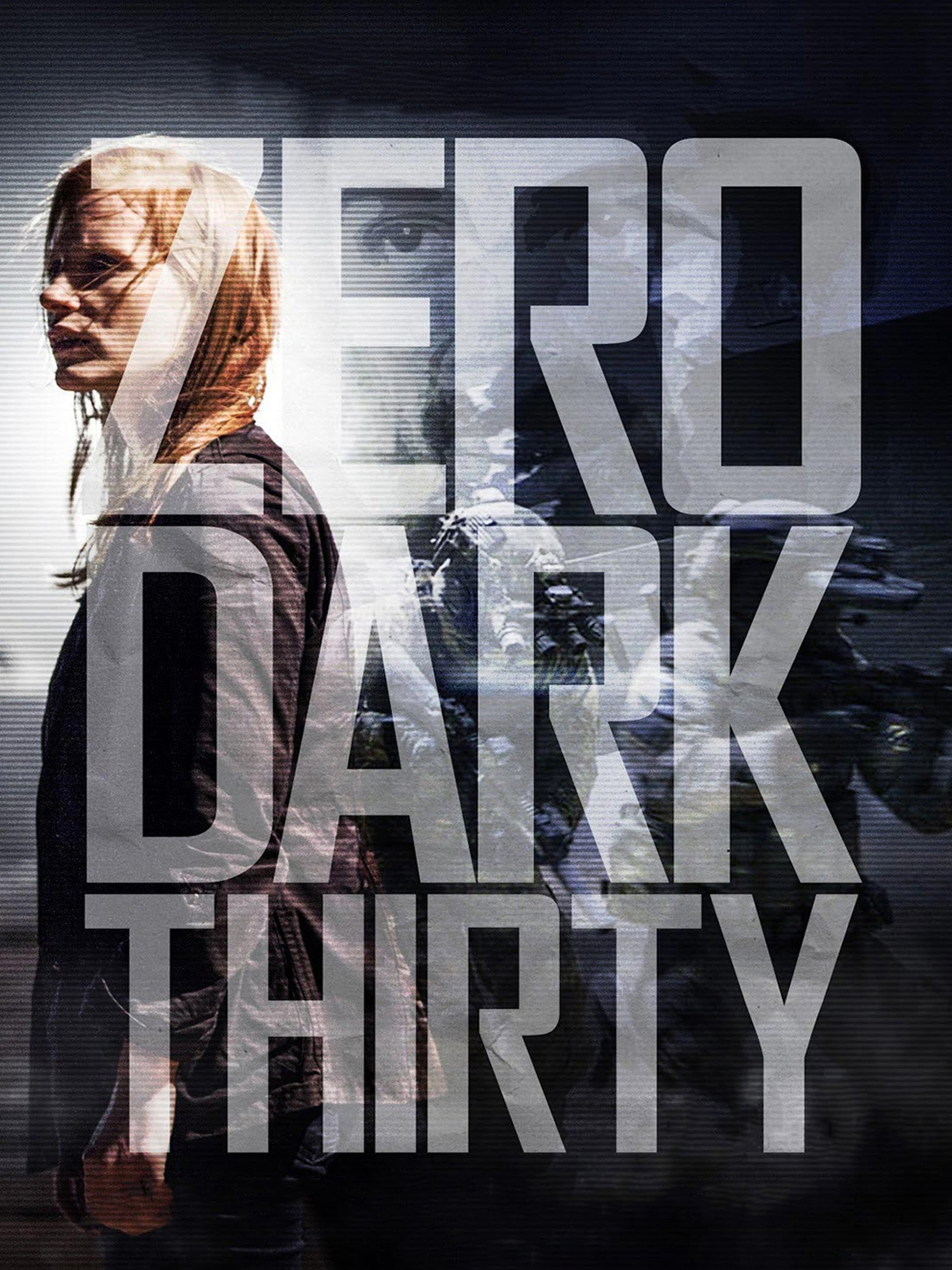 Zero Dark Thirty on Amazon Prime Video UK