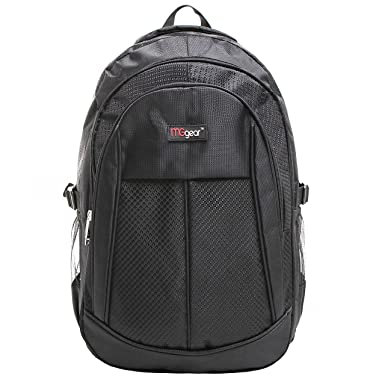 Amazon.com: 19 Inch Multi Compartment Laptop Backpack / Carry On ...