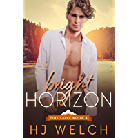 Bright Horizon (Pine Cove Book 4) (English Edition)