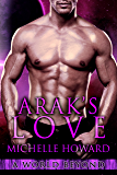 Arak's Love: A World Beyond Book 2