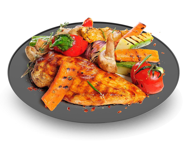 Amazon.com: 1 X Stovetop Grill Indoor Smokeless Korean BBQ Plate ...