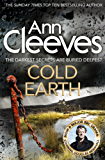 Cold Earth (Shetland Book 7) (English Edition)