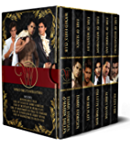 Wicked Earls' Club: Books 1-6