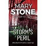 Storm's Peril (Amelia Storm Series Book 2)