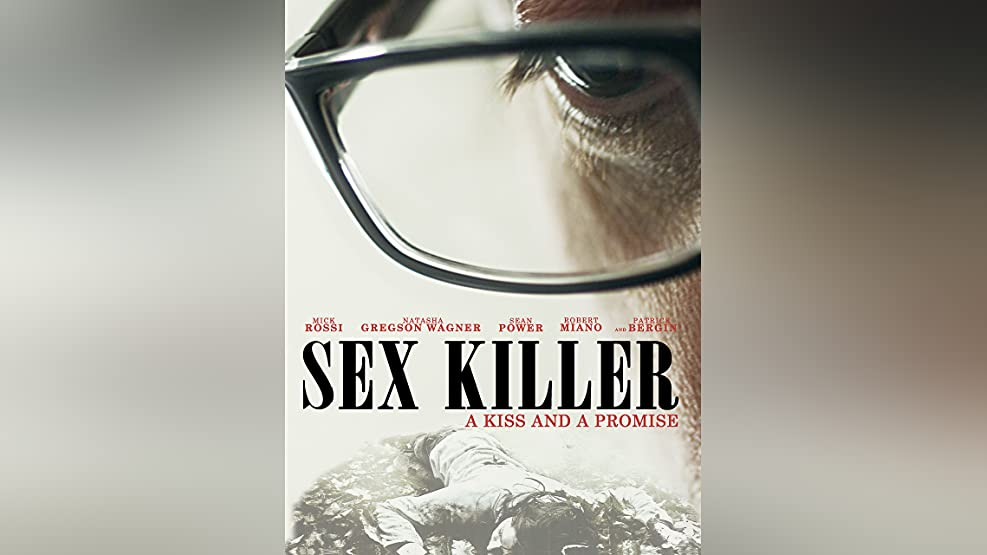 Sex Killer: A Kiss and a Promise