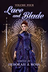 Lace and Blade 4 Kindle Edition