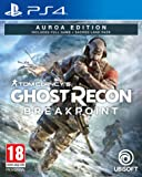 Tom Clancy's Ghost Recon Breakpoint Aurora Edition - PS4