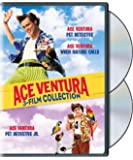 Ace Ventura 1-3 Collection (3FE) (DVD) (Franchise Art)