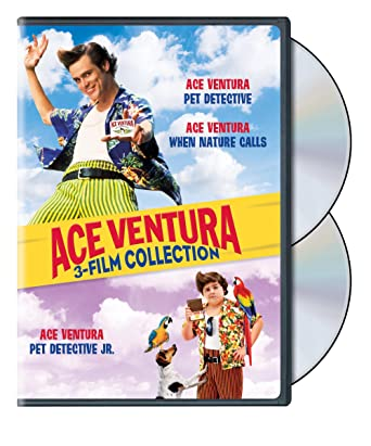 ace ventura full movie download english