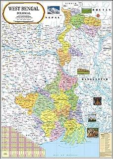 Buy Bihar Map Book Online At Low Prices In India Bihar Map Reviews