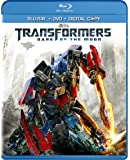 Transformers: Dark of the Moon (Two-Disc Blu-ray/DVD Combo) [DIGITAL CODE EXPIRED VERSION]