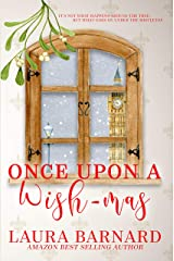 Once Upon a Wish-mas Kindle Edition
