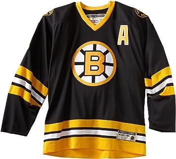 Bobby Orr Boston Bruins CCM Black Premier Jersey d260bb54f