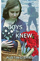 The Boys We Knew (The Secret of Their Midnight Tears Book 2) Kindle Edition