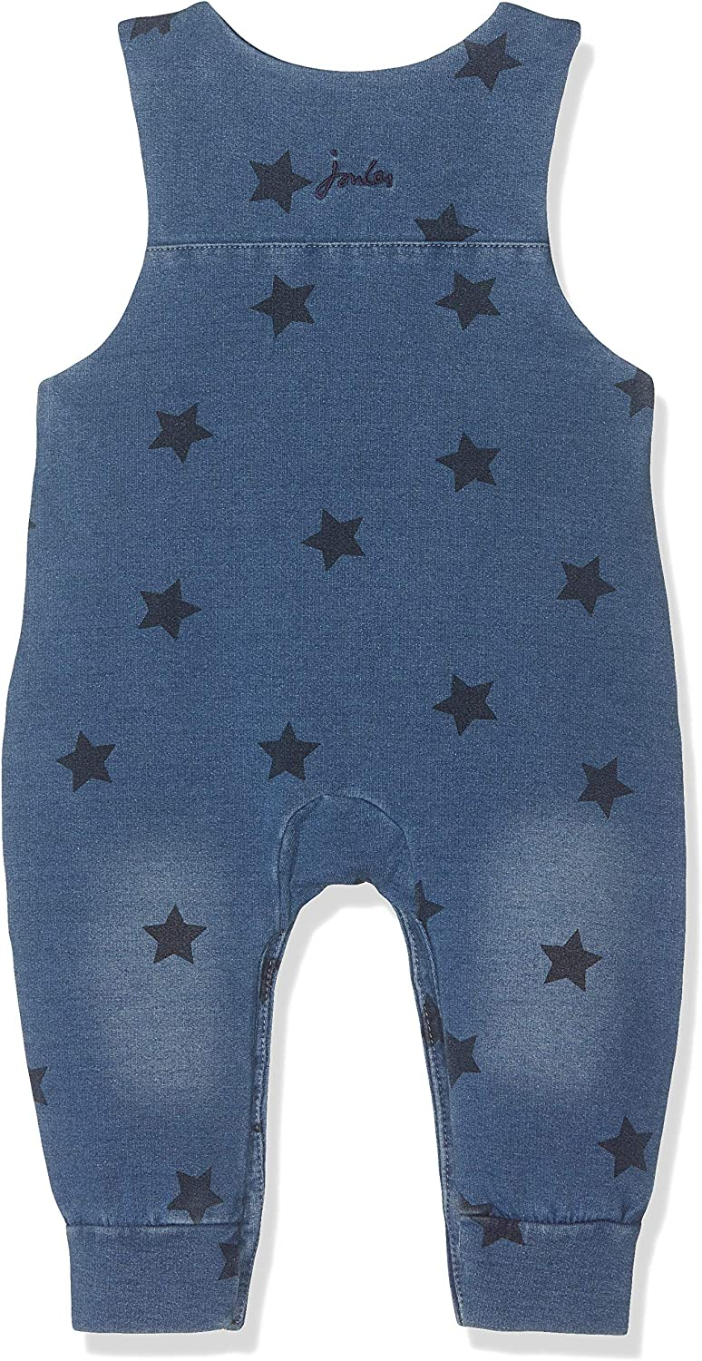 Joules Baby Frankie Dungarees