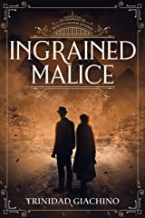 Ingrained Malice (Detective Saussure Mysteries Book 3) Kindle Edition