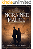 Ingrained Malice (Detective Saussure Mysteries Book 3)