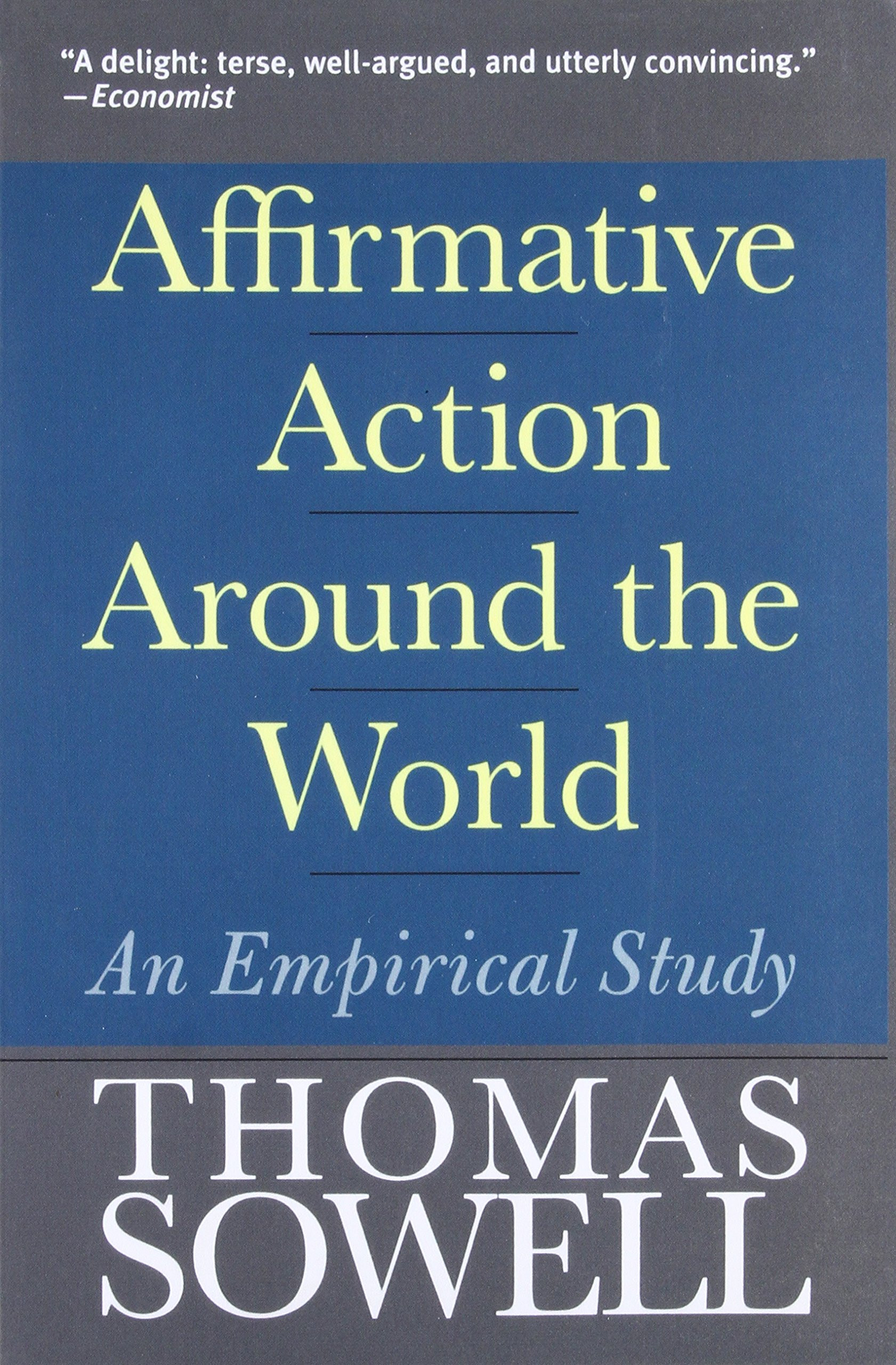 history of affirmative action in higher education