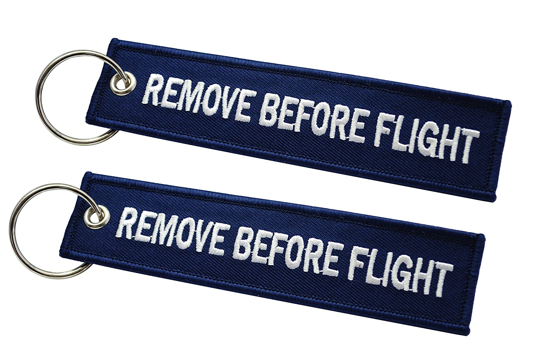 Etiquette Bleu marine Bleu marine - AVMZL-RBF2-NAVY-W aviamart
