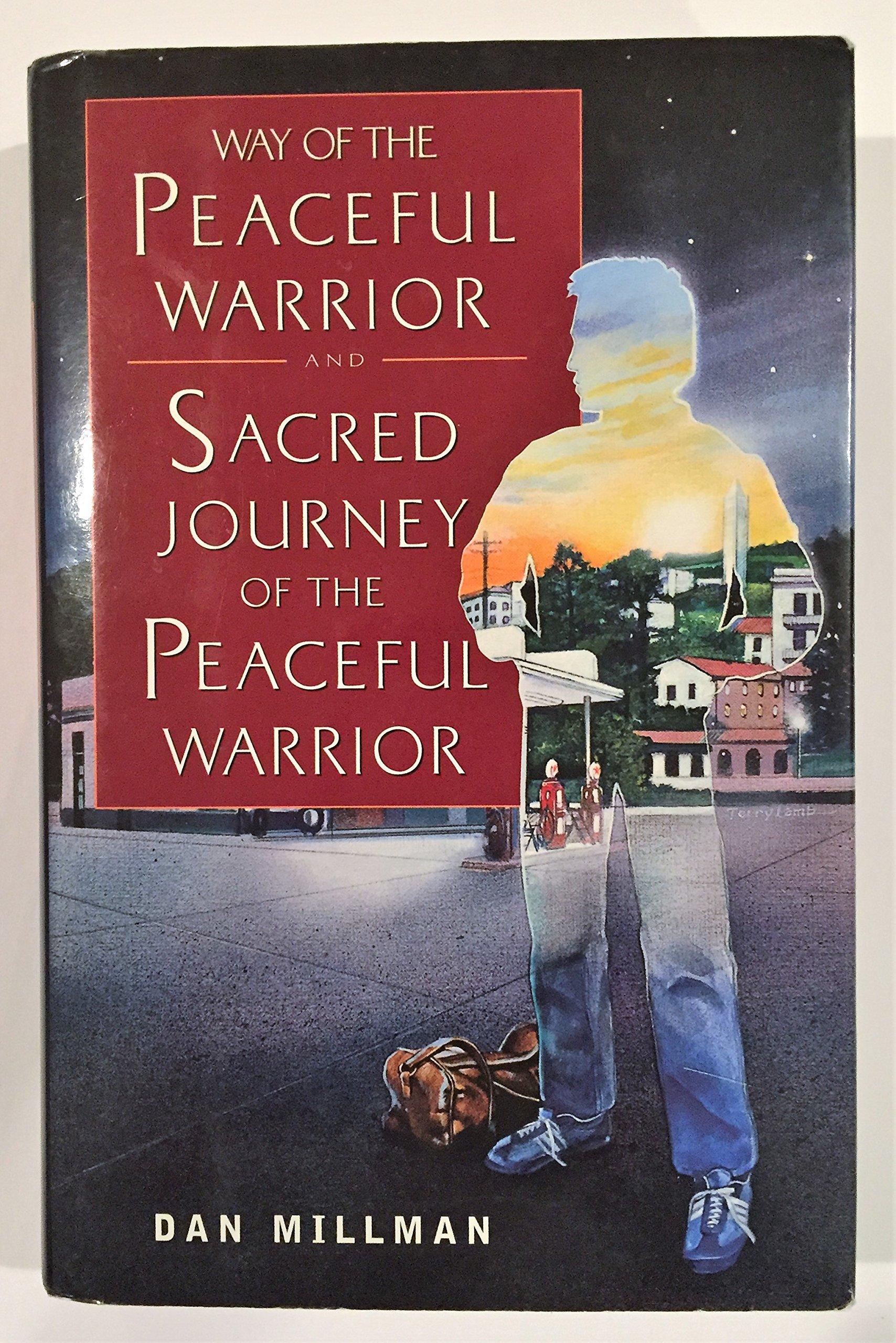 dan millman way of the peaceful warrior