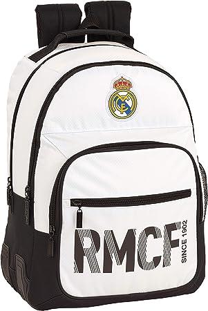 Real Madrid CF Mochila grande adaptable a carro