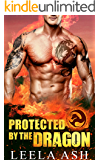 Protected by the Dragon (Banished Dragons Book 3)