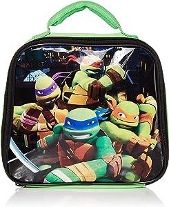 Teenage Mutant Ninja Turtles Thermal Lunchbox