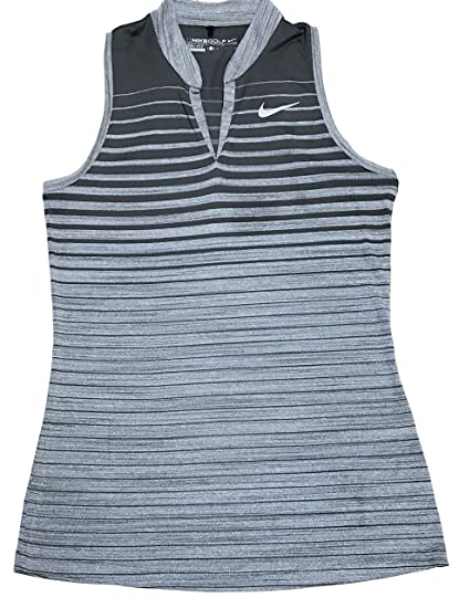 : Nike Zonal Cooling Womens Golf Polo (Small