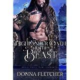 Highlander Oath Of The Beast (Highland Promise Trilogy Book 3)