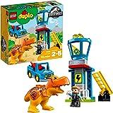 LEGO® DUPLO® Jurassic World™ - T. rex Tower 10880