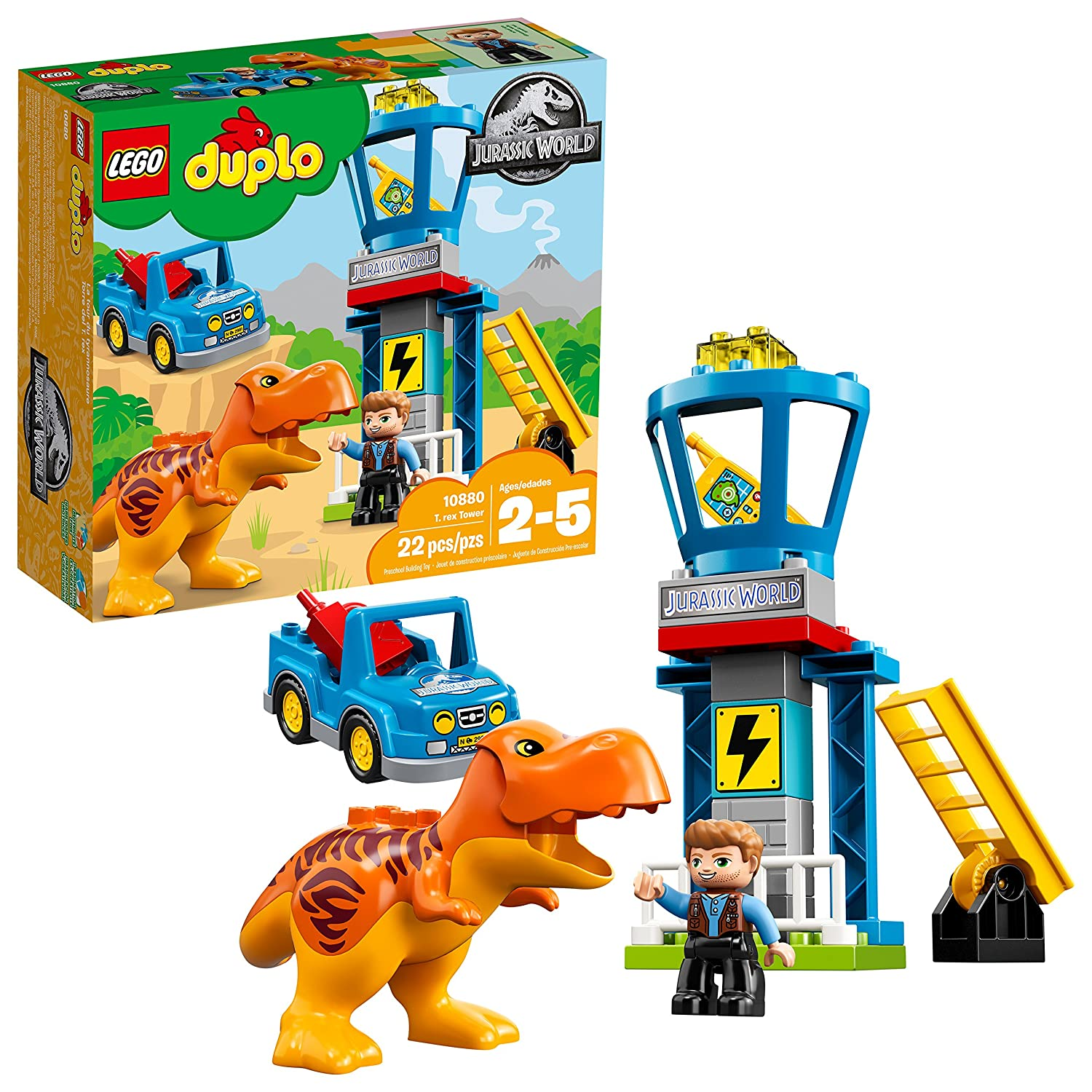 Top 9 Best Lego Duplo Sets Reviews in 2020 8