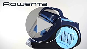 Rowenta Swift Power Cyclonic Home & Car RO2981 aspiradora sin ...