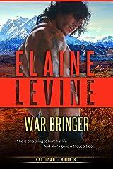 War Bringer (Red Team Book 8) Kindle Edition