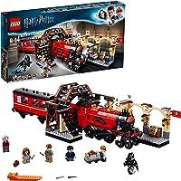 LEGO Harry Potter - Hogwarts Express, Tren
