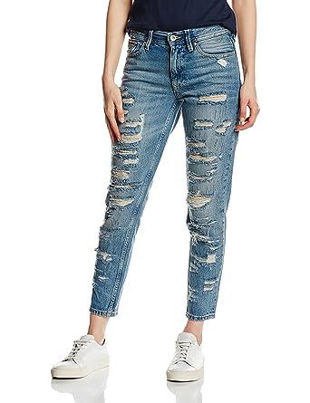 6e7c8d6131f70 TOMMY HILFIGER DENIM Women Girlfriend 7 8 Claire 7 8 Cede Jeans ...