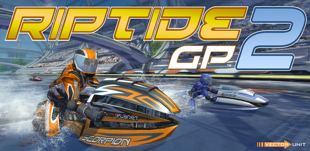 Riptide GP2 - Editor's Choice