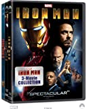 Iron Man 3-Movie Collection
