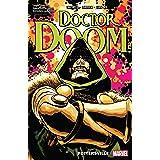 Doctor Doom Vol. 1: Pottersville (Doctor Doom (2019-2020))