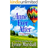 Anne Ever After (Return to Whispering Oaks Book 1)