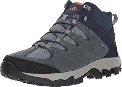 Buxton Peak Mid Waterproof Hiking Boot