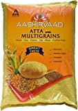 ITC Aashirvaad Atta with Multi Grains 11lb