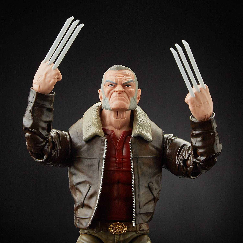 Marvel Wolverine Action Figure Hasbro C0632