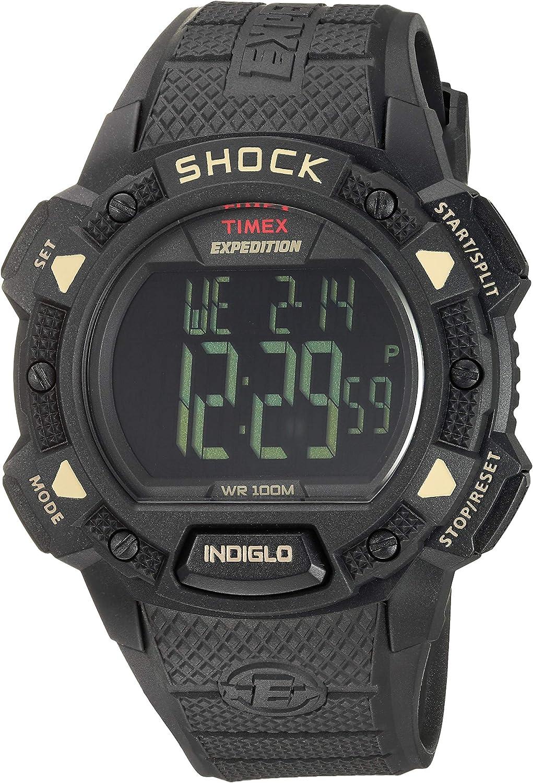 Timex Reloj de Pulsera T49896