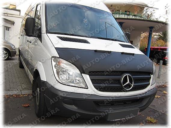 Bonnet Bra Ab3 00124 Haubenbra Sprinter 06 14 Steinschlagschutz Tuning Auto