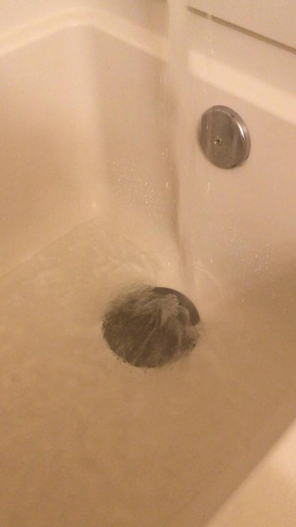 Amazon.com: Customer reviews: Silicone Tub Stopper, Premium Bathtub ...